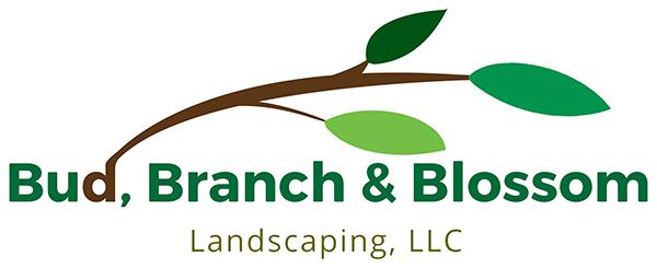 Bud, Branch & Blossom logo