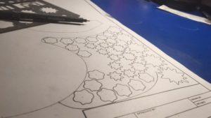 Bud Branch and Blossom landscape design
